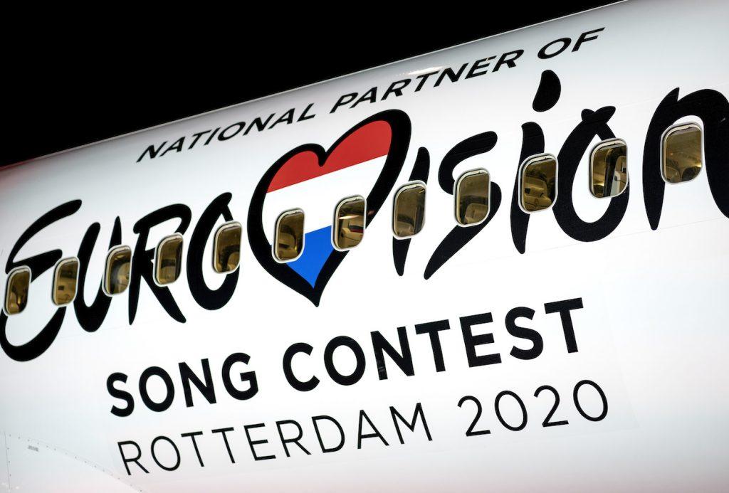 Eurovisie Songfestival 2020 in Rotterdam gaat niet door
