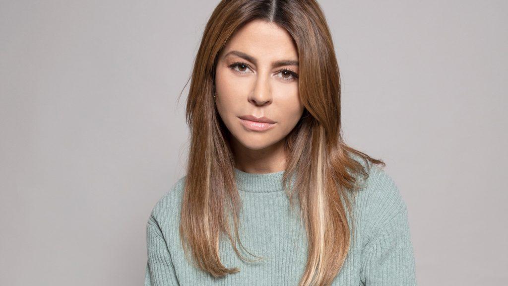 'Olcay Gulsen & huiselijk geweld' Cornelie Tollens