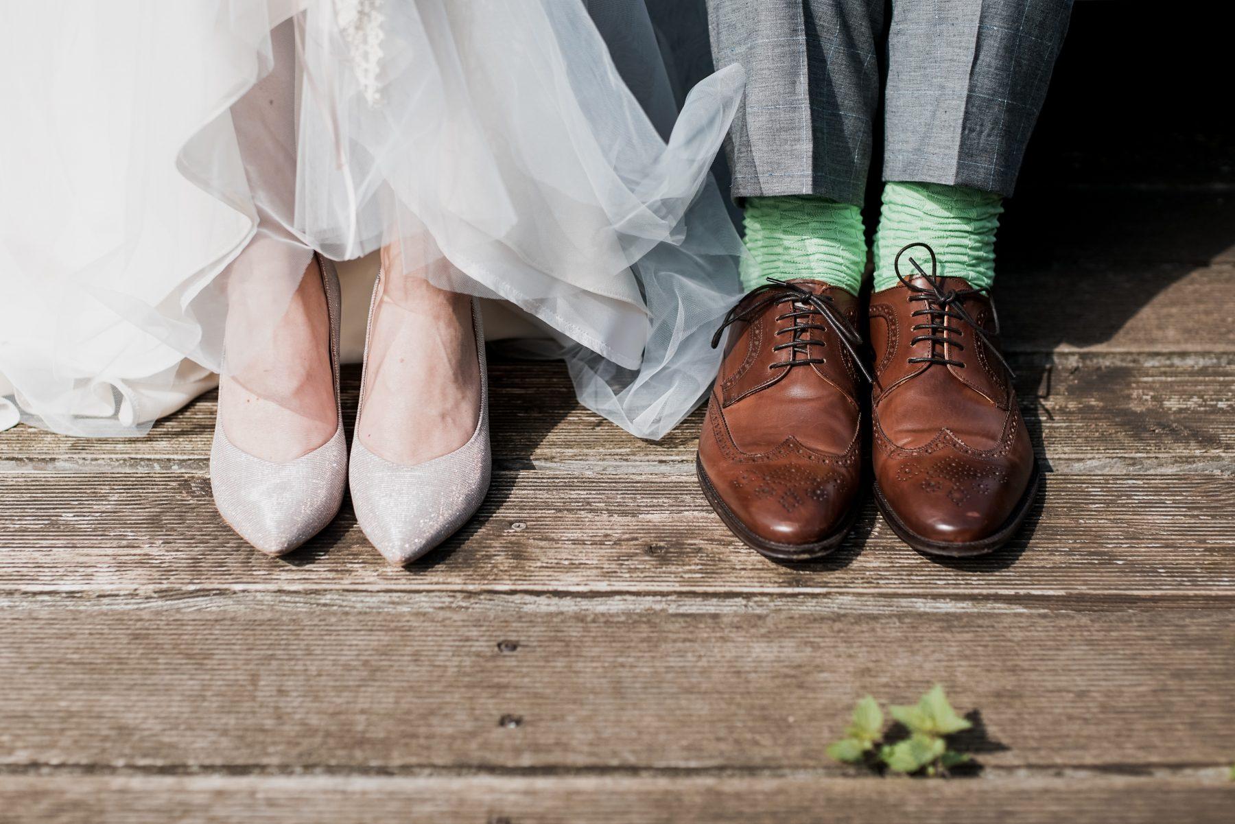 moeder en dochter trouwen samen