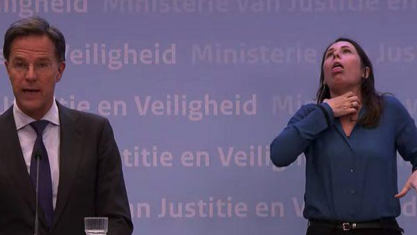 Heel Holland houdt van Irma Sluis: dit is opvolger van 'hamsteren'