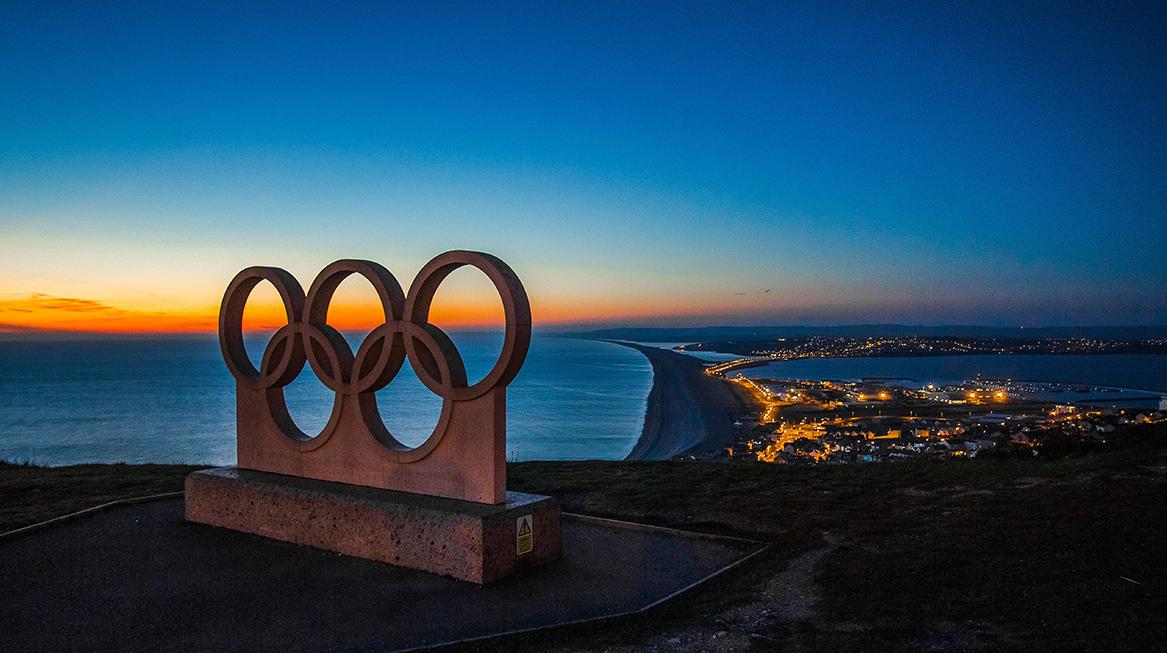 Olympische Spelen gaan niet door223