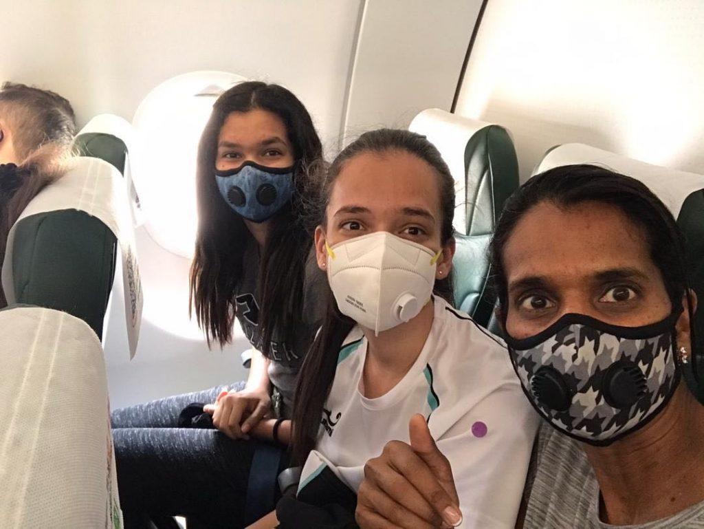 Expats Asha en Lonneke: 'In China begint alles weer rustig op gang te komen'