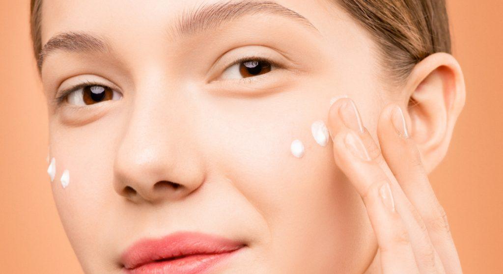 huidverzorging sensai