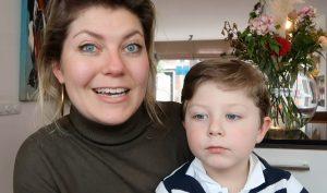 Paulines Peuter Parade eerste vlog tips homeschooling