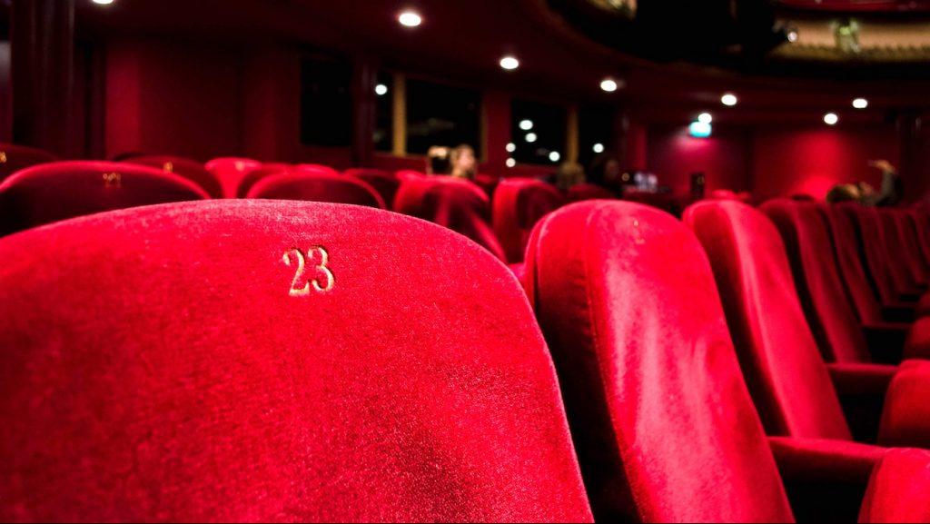 theater thuis live registraties tijdens quarantaine