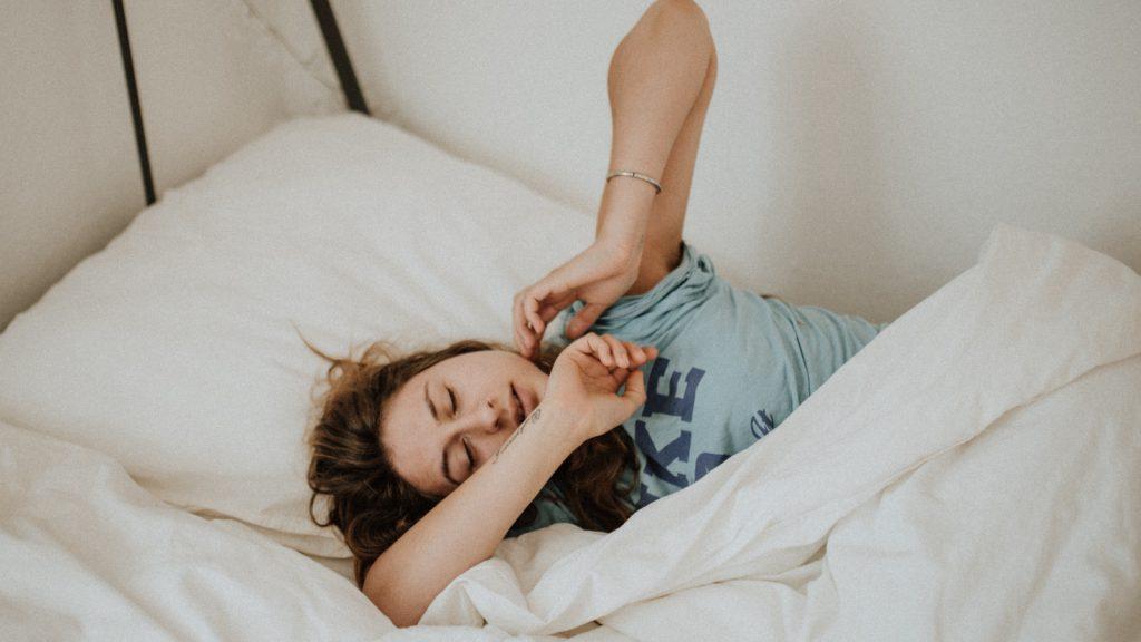Slaapexpert Winni Hofman: 'Sex heeft een ontspannende werking'
