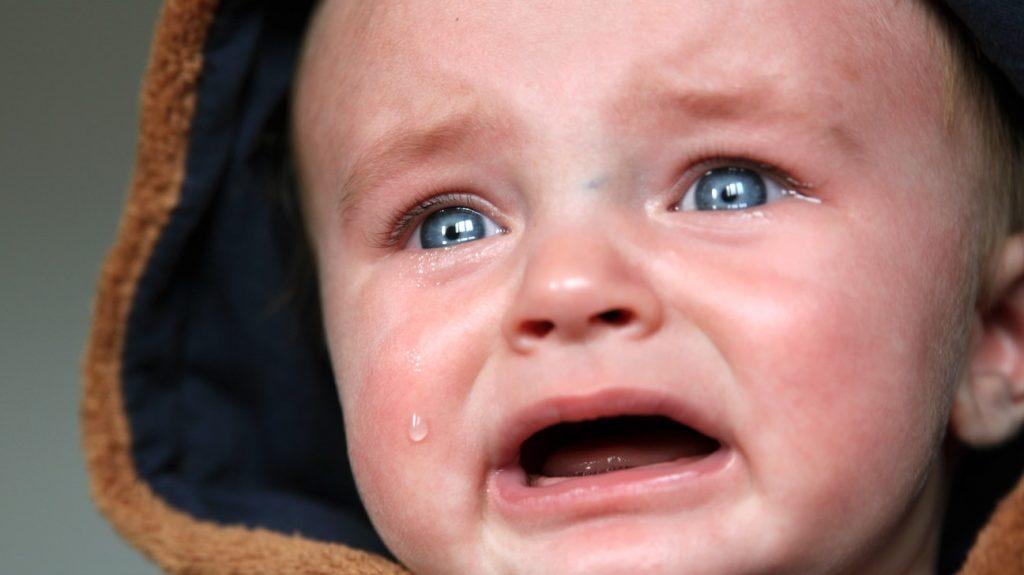 Kindertherapeuten over doorhuilen baby's