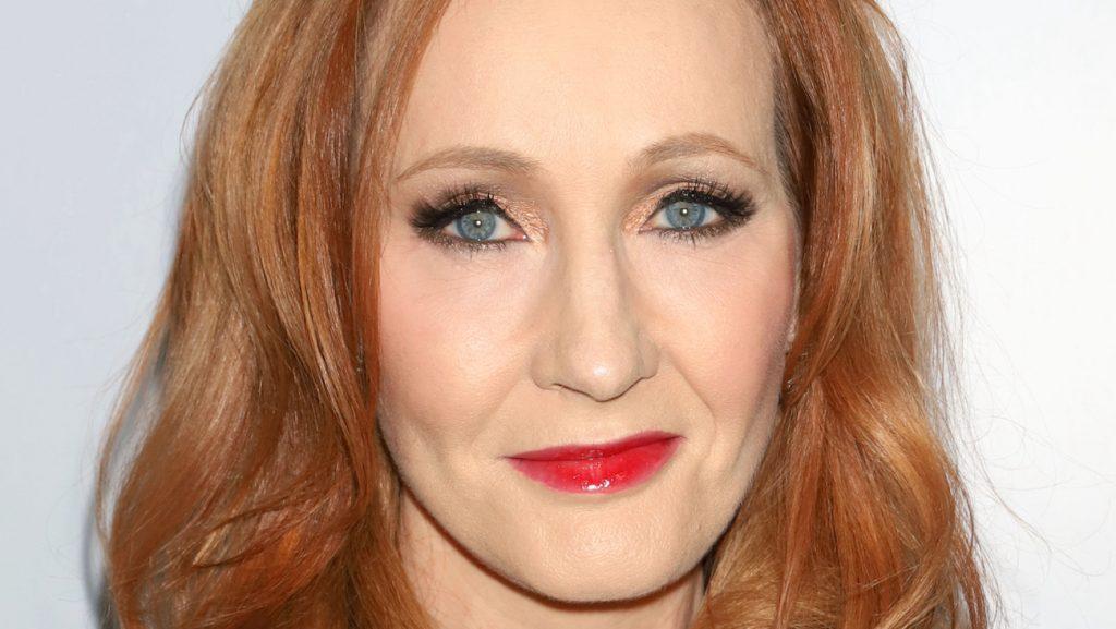 J.K. Rowling lanceert Harry Potter-website voor kinderen in quarantaine