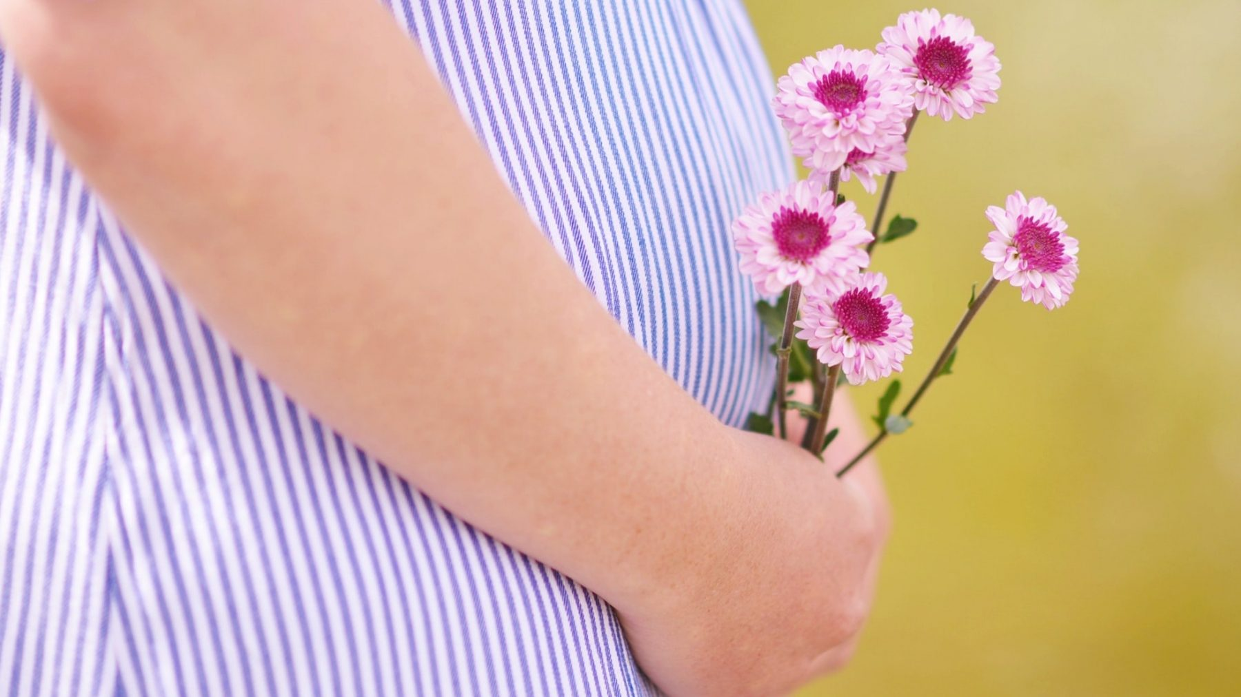 zwanger test grip vruchtbaarheid