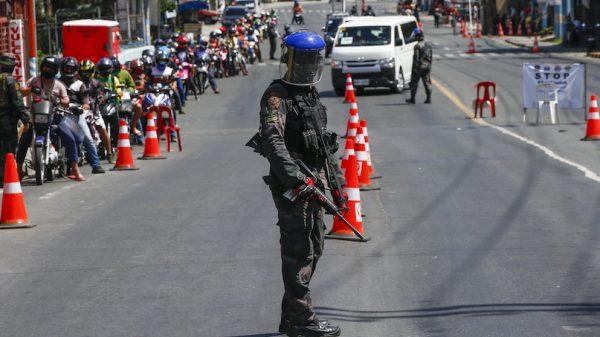 Duterte Filipijnen