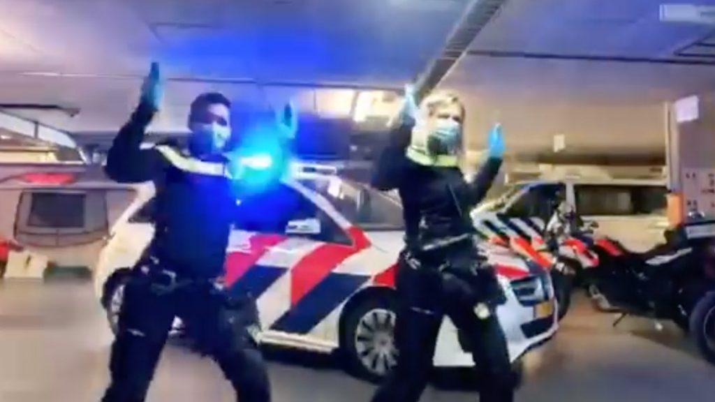 politie nieuw west anderhaf story