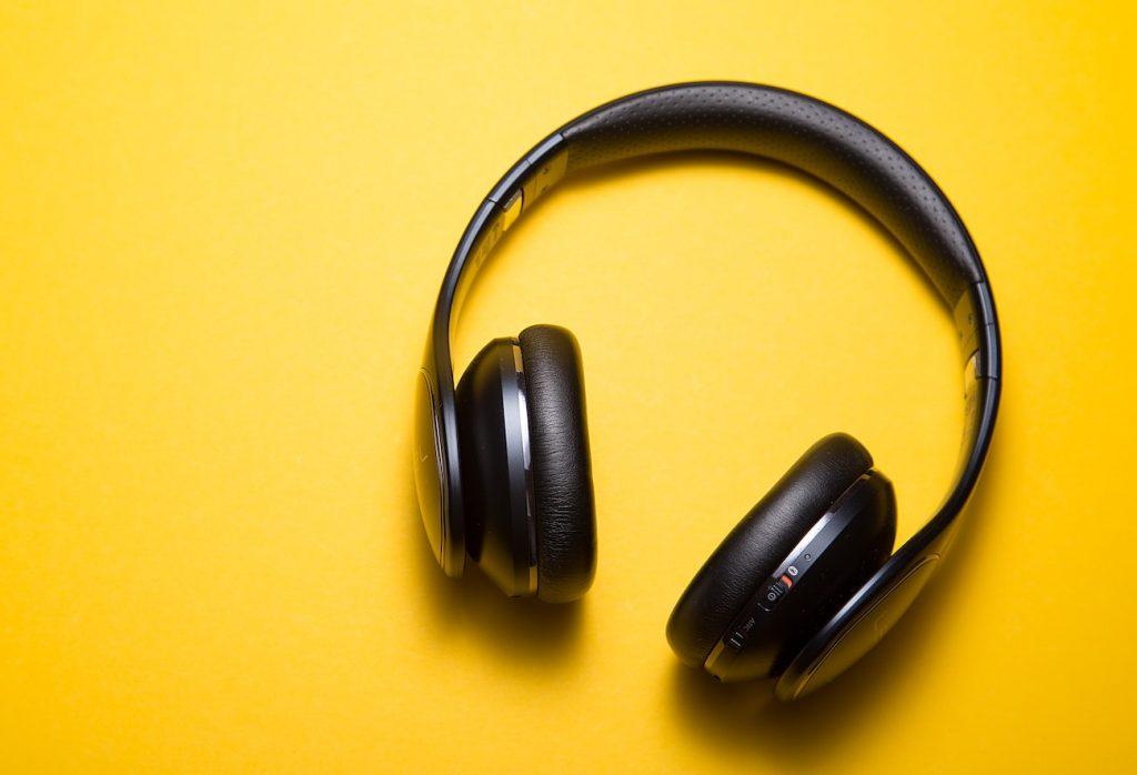 Muziek als medicijn: het duurt negen minuten voordat het je gelukkig maakt