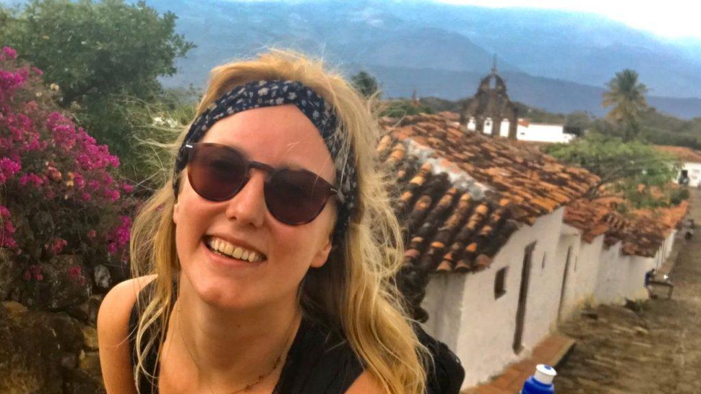 Geen huis en baan: Bella vertrok voor vier maanden naar Mexico, maar kwam na twee dagen terug