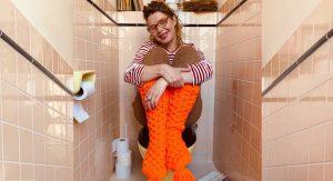 Tjitske Toiletvlog nummer 3 uitgelicht