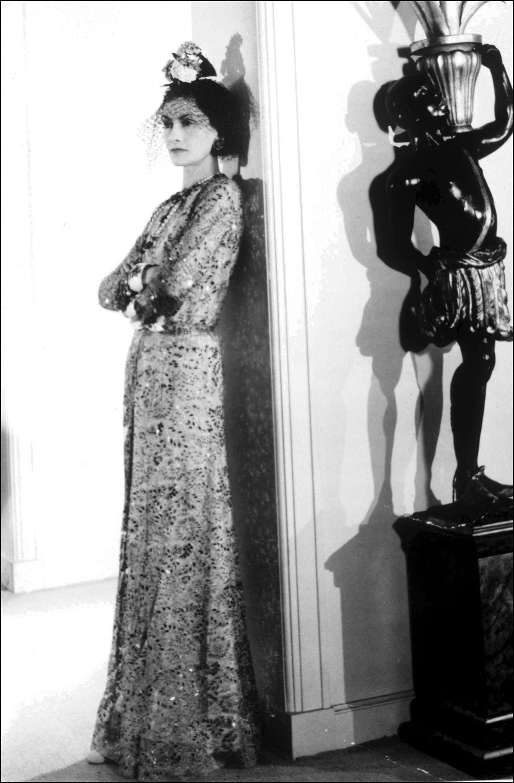 Coco Chanel tips lijstje modemuseum tentoonstelling paasweekend