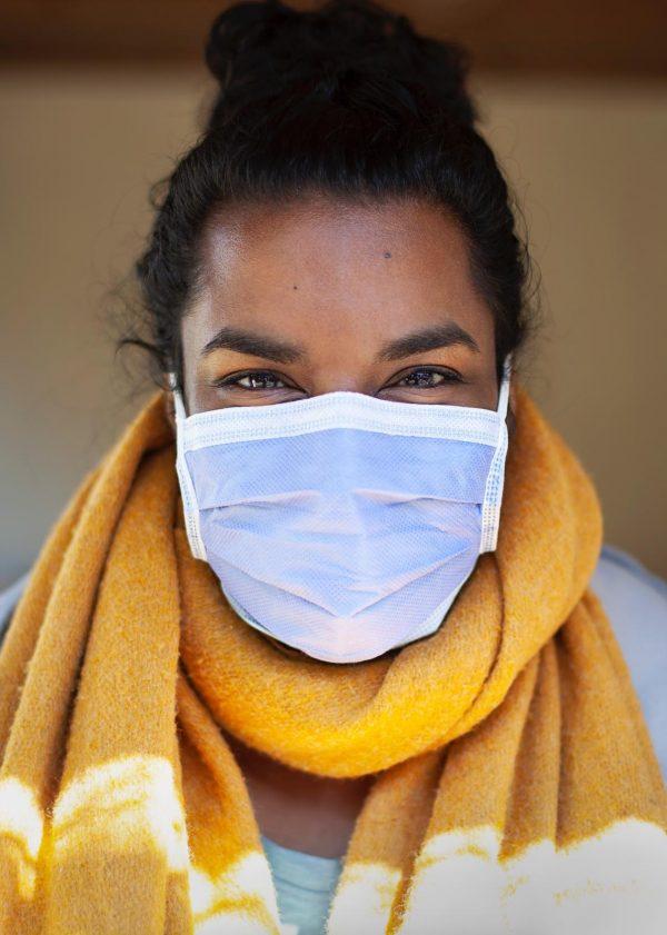 Malou (33) weer 'thuis' na ziekenhuisopname: 'Ik ben nog steeds bang dat iemand besmet'