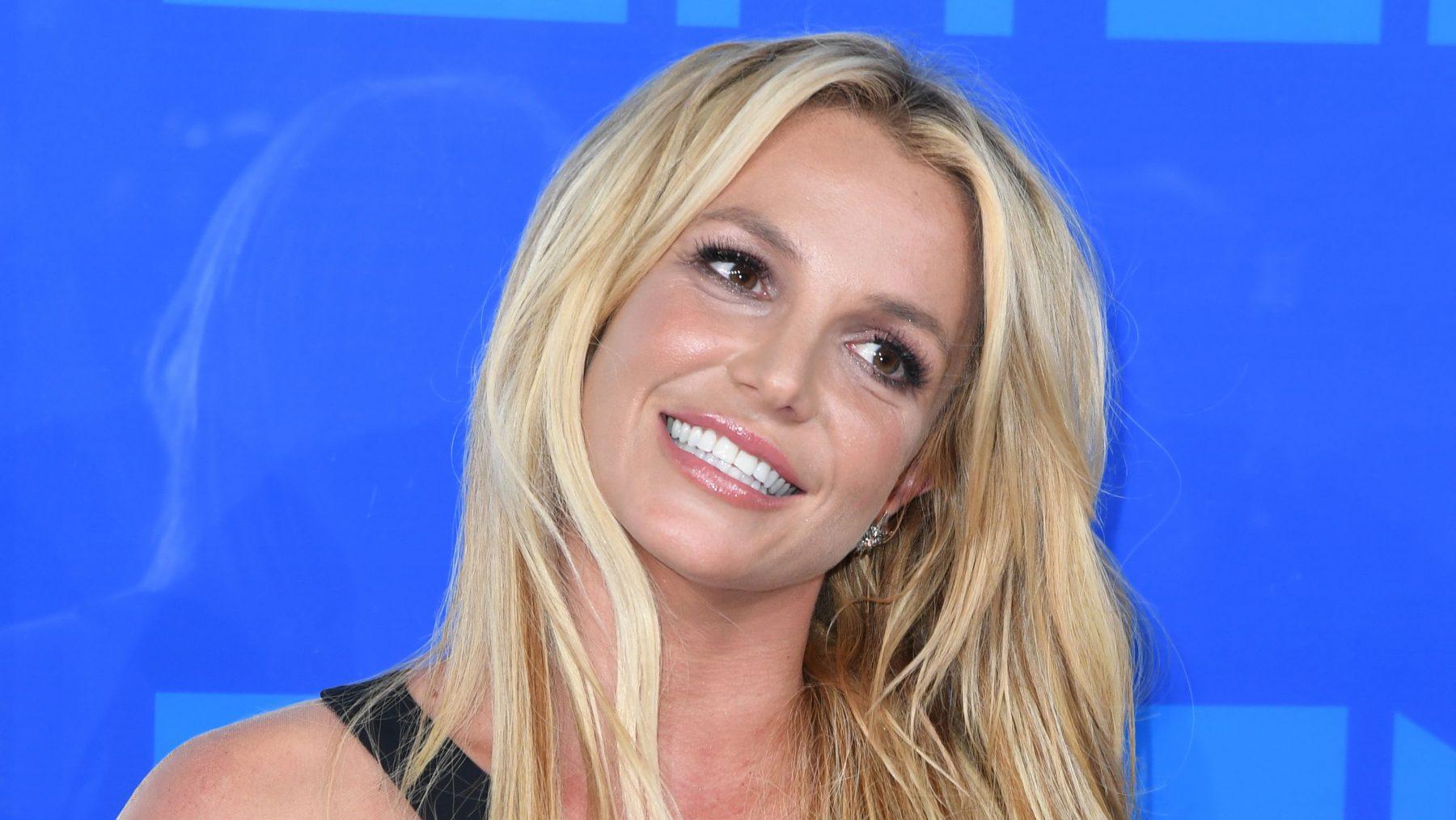 Britney tiktokt er lekker op los met nummer van ex Justin
