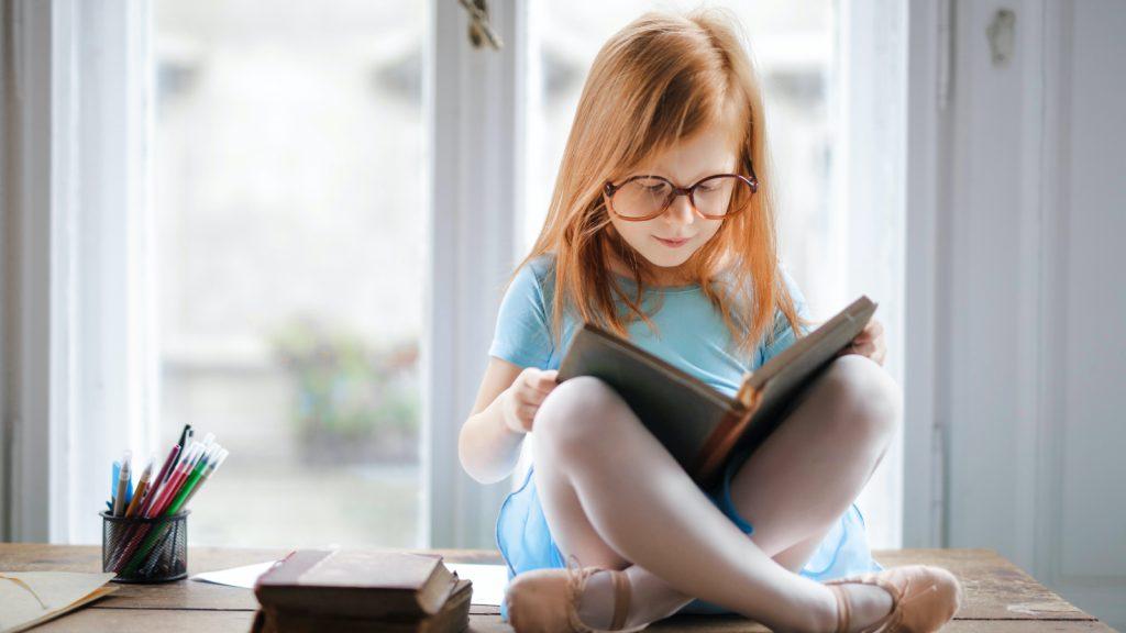 kids lezen kinderboeken