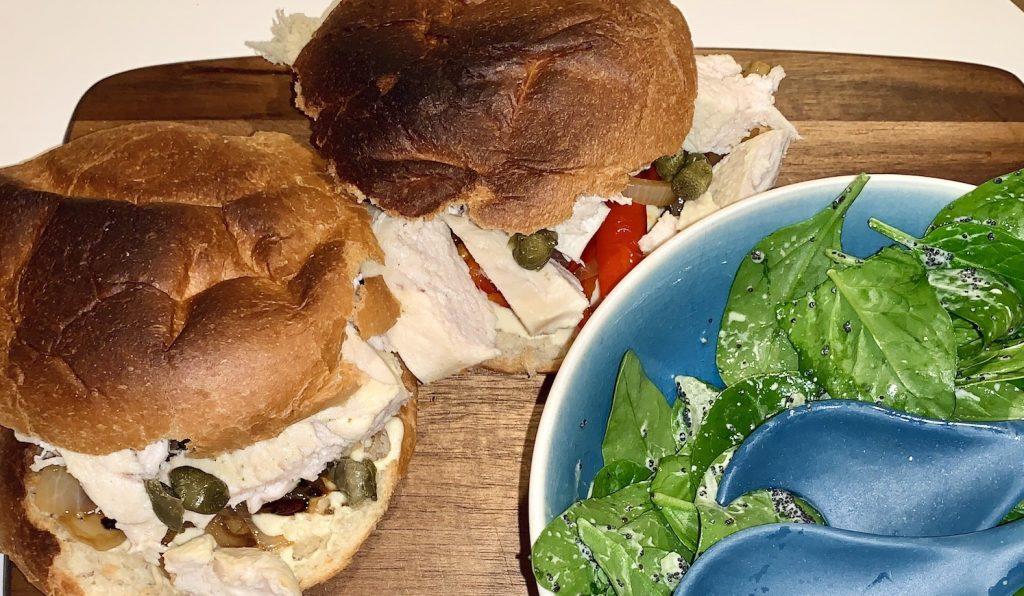 LINDA.nl proeft een maaltijdpakket van Marley Spoon