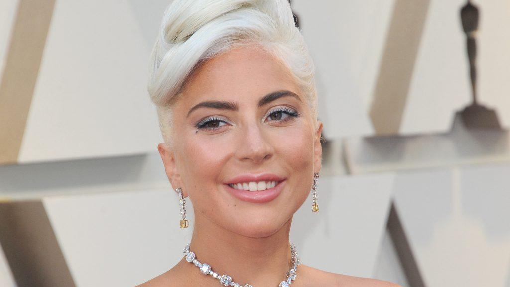Beroemdheden halen bijna 130 miljoen dollar op in livestream Lady Gaga