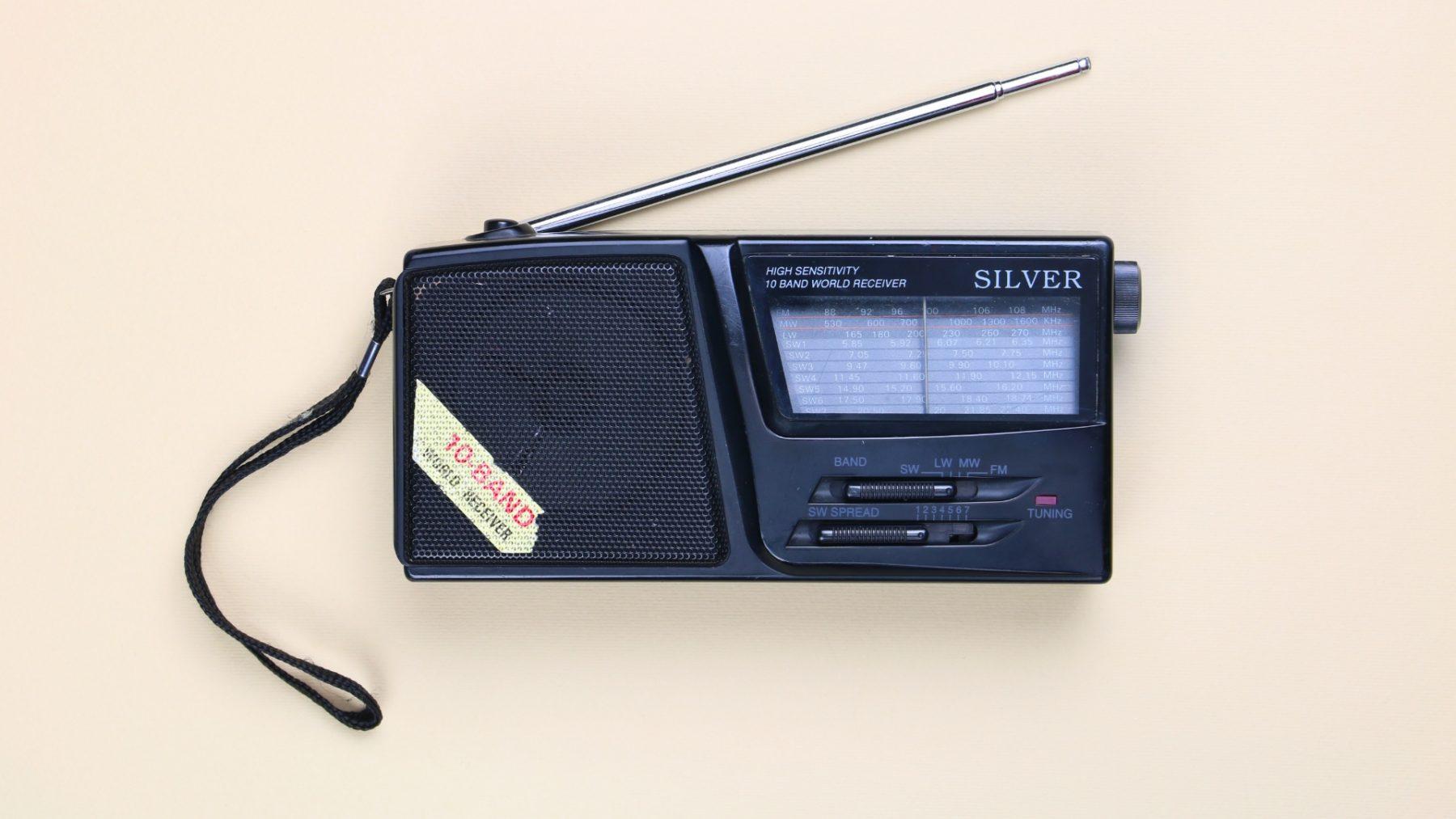 Na 20 jaar afwezigheid keert TalkRadio terug
