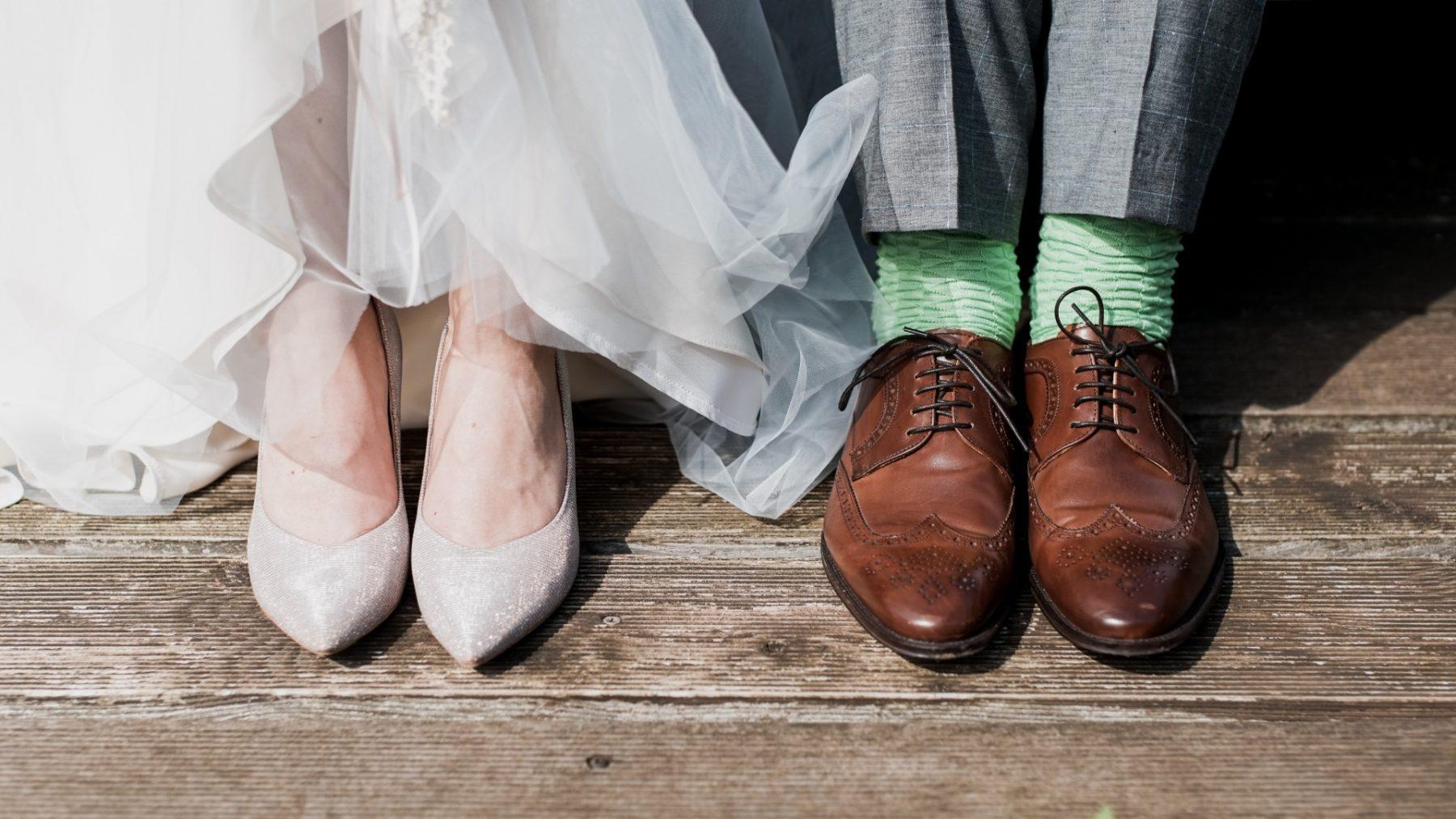 Gooit corona roet in je bruiloftsplannen? Zoom biedt uitkomst droombruiloft
