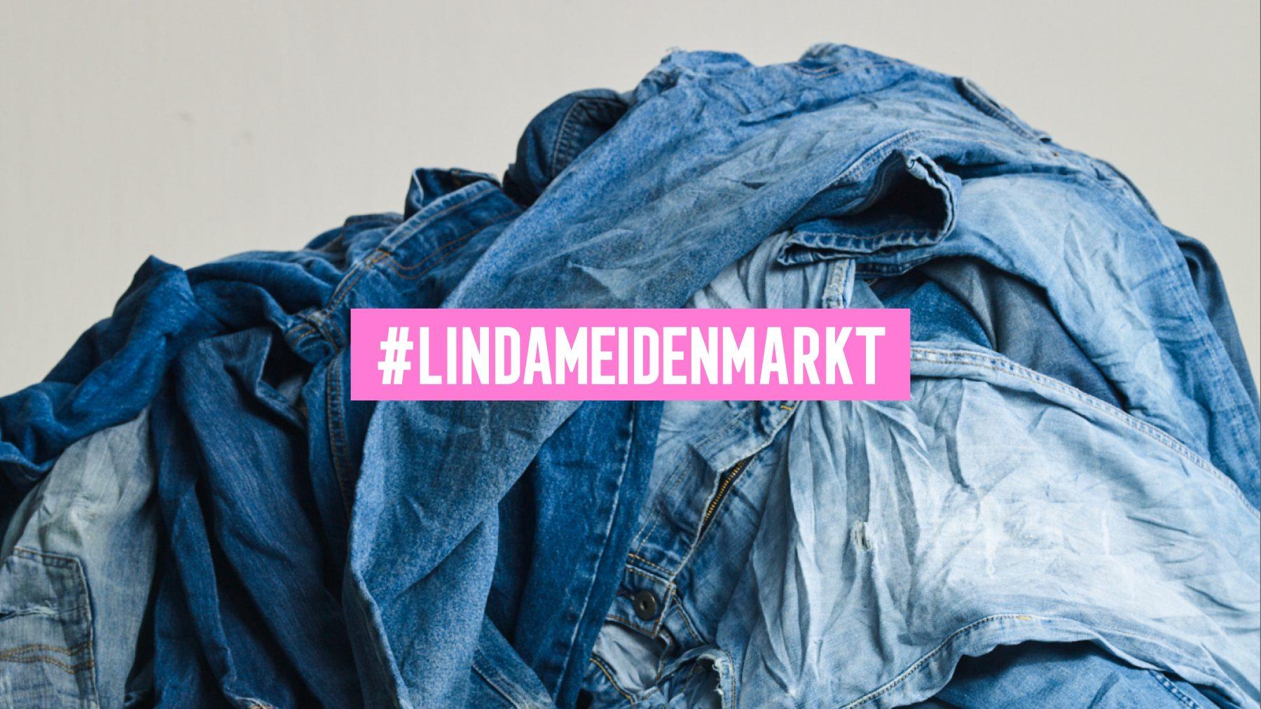 Verkoop op Koningsdag jouw kleding op de LINDA.meiden Markt