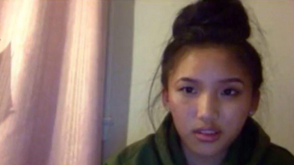 Aziatische TikTokker gediscrimineerd op Omegle: 'Jij at toch die vleermuis?'