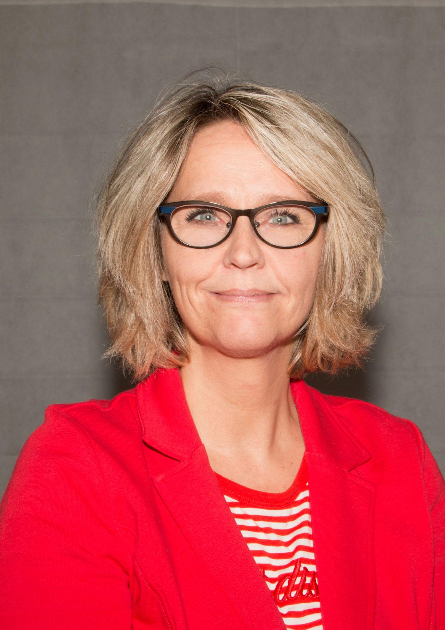 Martine den Hoedt is overgangsconsulente over de overgang