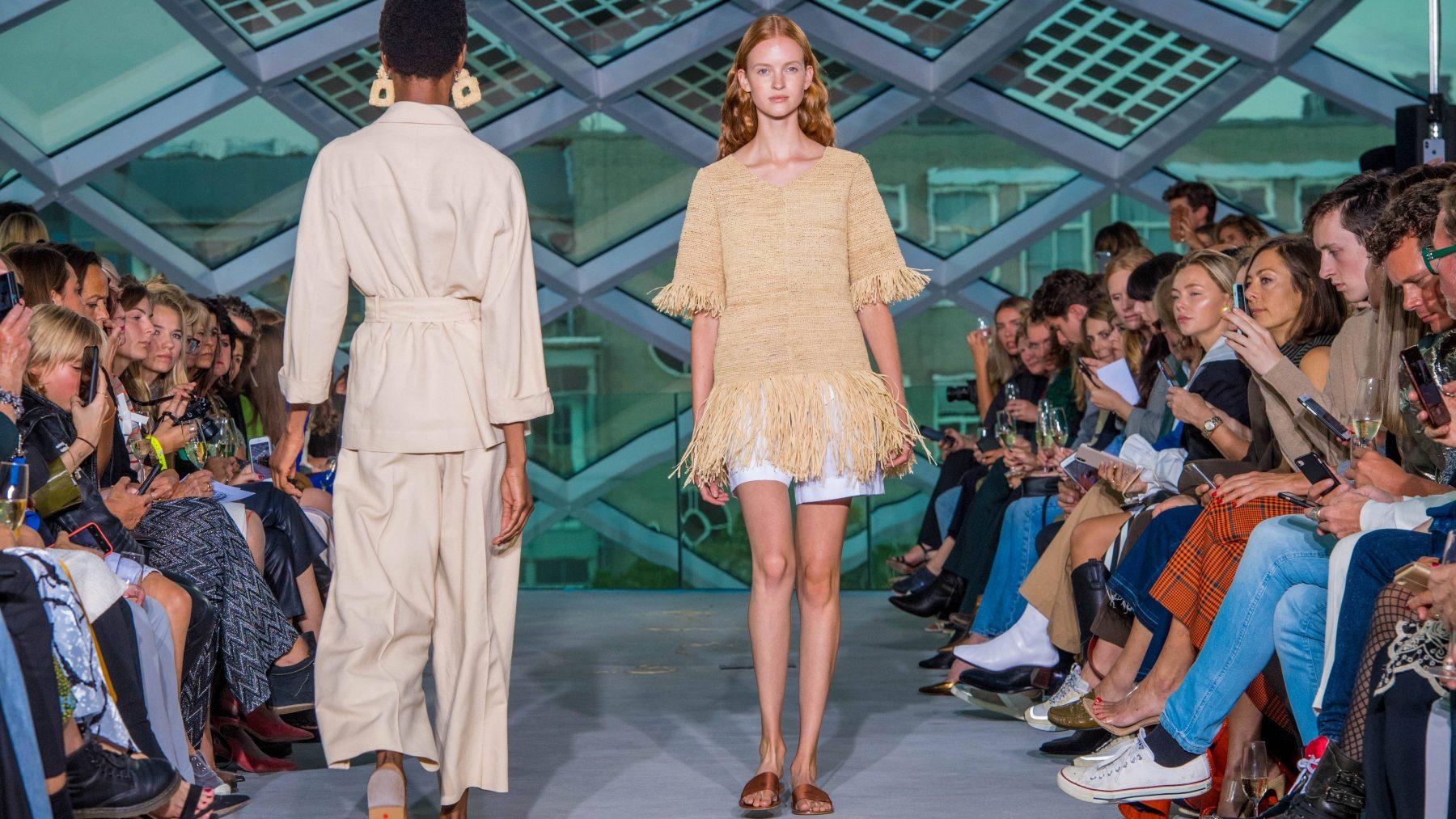 Amsterdam Fashion Week gaat vooralsnog door, maar met aanpassingen