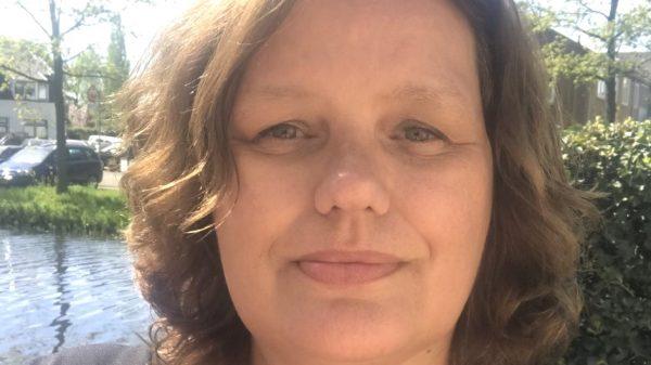 Evelien van den Boom over borstkanker tijdens coronacrisis