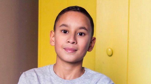 Naïm (15) over ziekte van Lyme: 'Ik wil dit overwinnen en mensen inspireren'