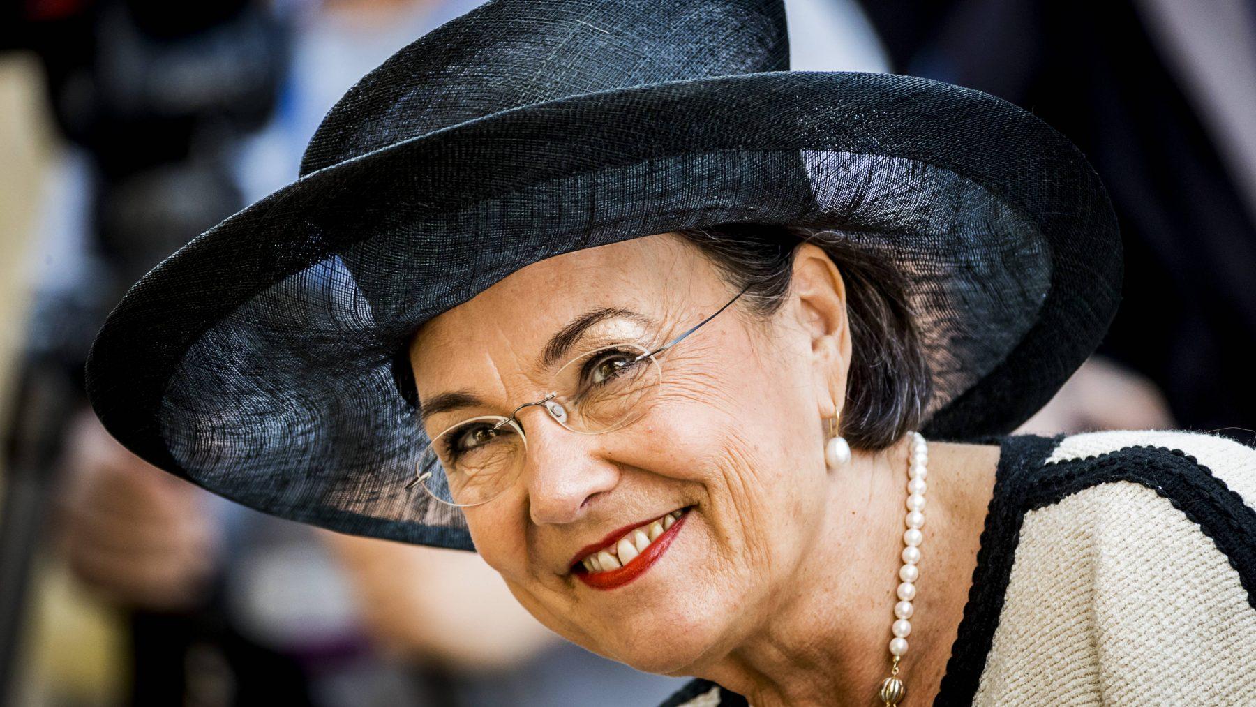 Gerdi Verbeet over Nationale Herdenking