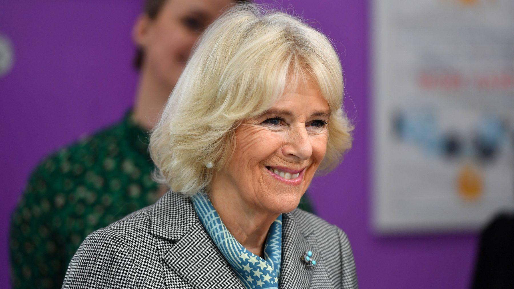 Pliés in het paleis: Camilla heeft al anderhalf jaar stiekem balletles