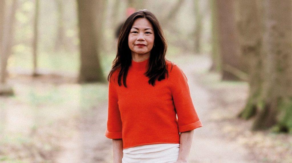 Lai-Fong is spiritueel coach: 'Ik heb me erbij neergelegd dat ik raar ben'