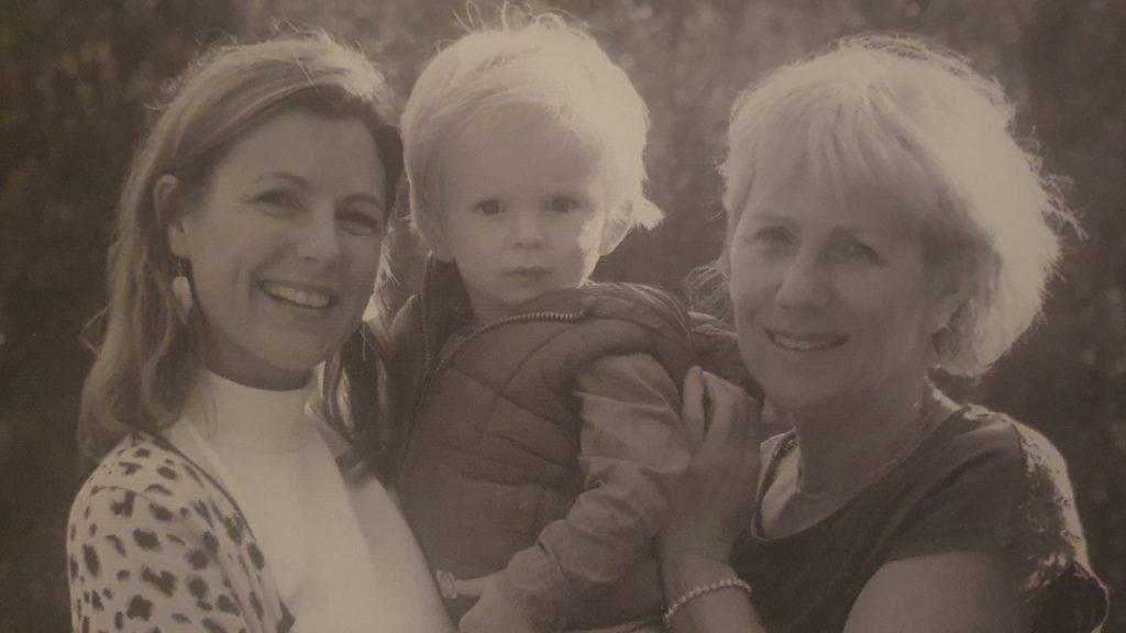 Maartje brengt een ode aan haar moeder: 'Dankzij jou kan ik dit aan'