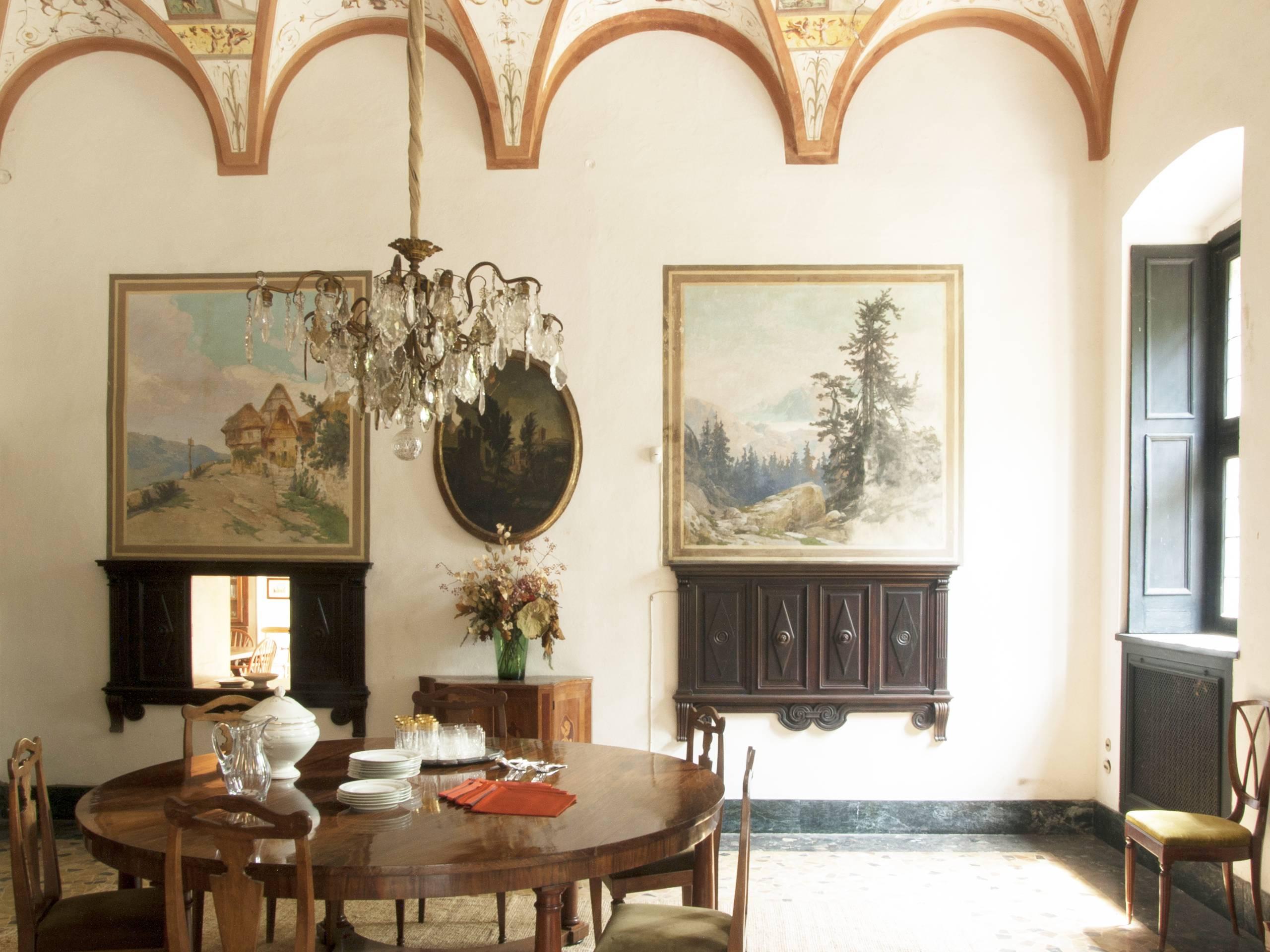 Even binnenkijken: Dit is de prachtige villa van 'Call me by your name'