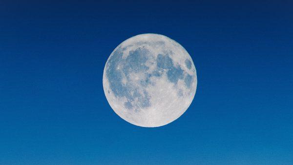 slapeloosheid volle maan