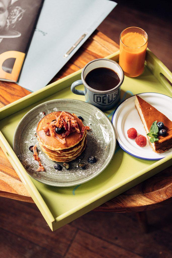 Onwijs Verras je mams op Moederdag met één van deze ontbijt-recepten KT-68