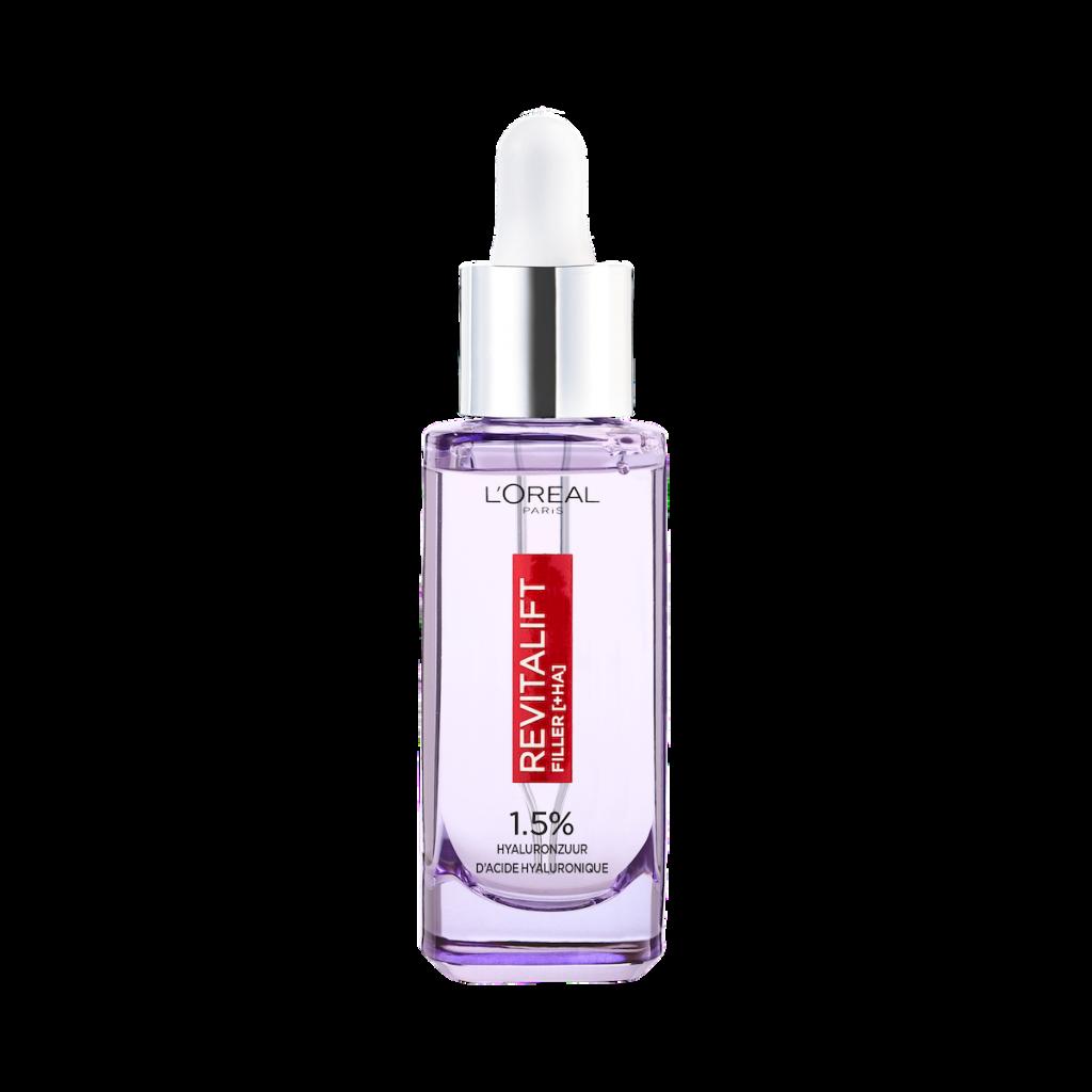 L'Oréal Paris revitalift serum Hyaluronzuur voor een strakke huid