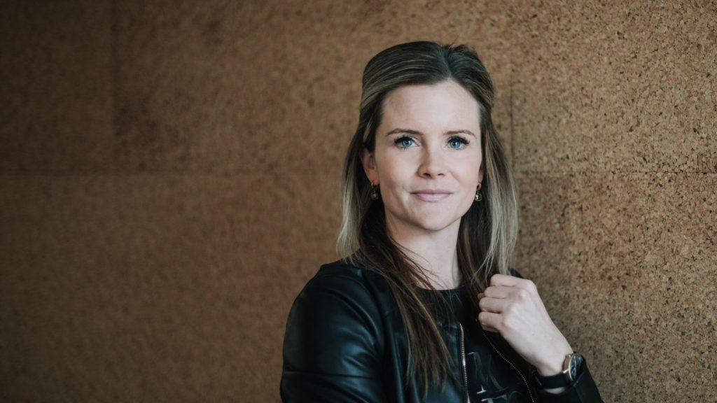 Kinderpsycholoog Daniëlle Goedhart: 'Leg de vinger op de zere plek'