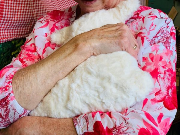 Boerderij voor ouderen met dementie