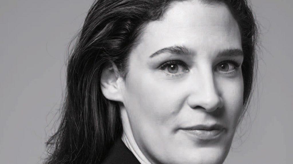 Interview Stephanie Hoogenberk over columns LINDA191 fotograaf Robin de Puy