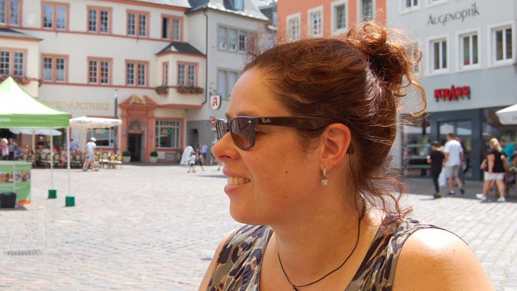Martine's IVF-behandeling is uitgesteld: 'Hoe langer het duurt, hoe kleiner de kans'