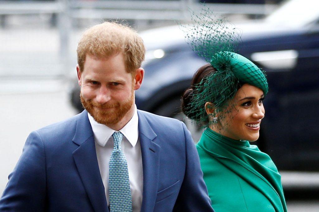 'Niet Meghan, maar Harry was drijvende kracht achter megxit'