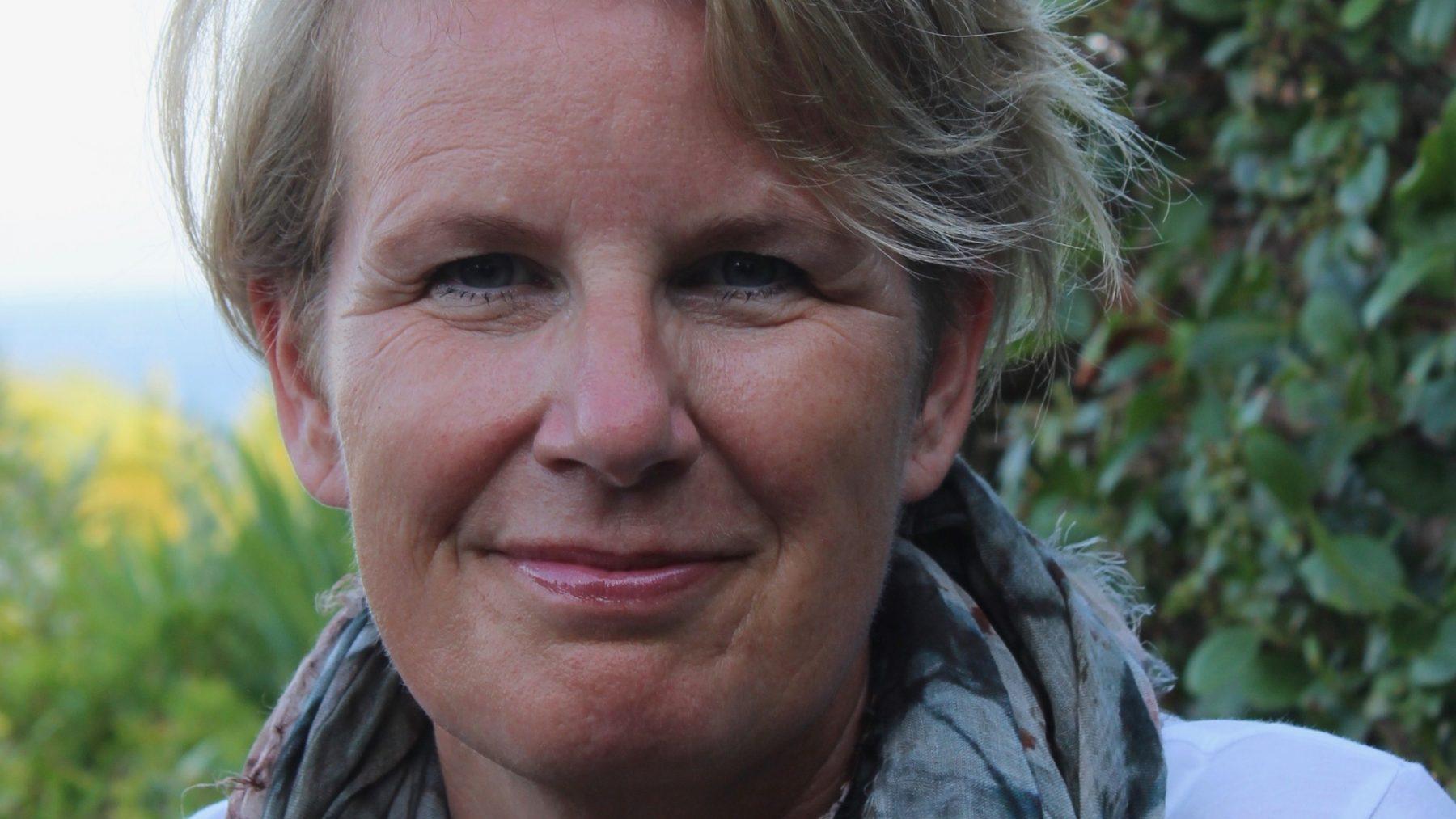 Luister-expert Corine Jansen: 'We kiezen er vaak voor om niet te luisteren'