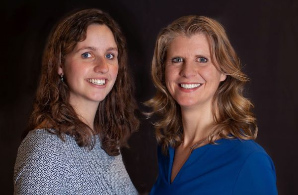 Mariette & Liesbeth