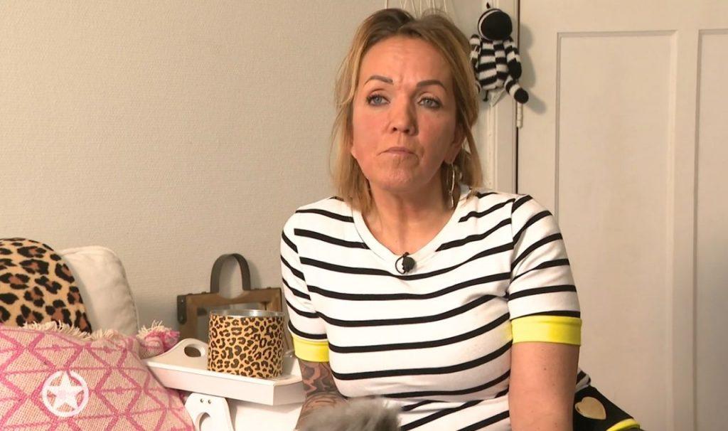 'MAFS'-Chantal over impact programma: 'Ik werd bedreigd'