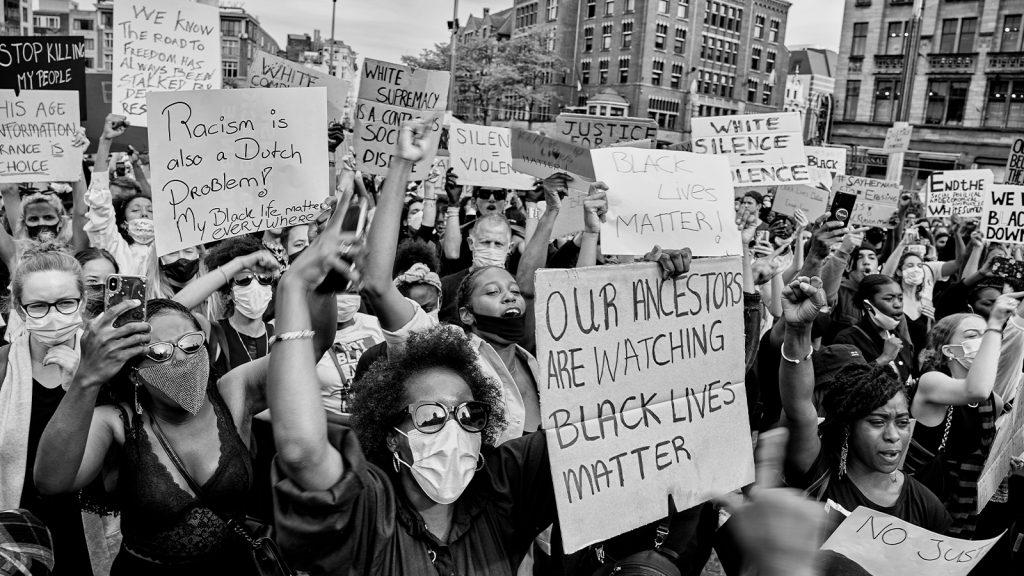 black lives matter dit kun je doen