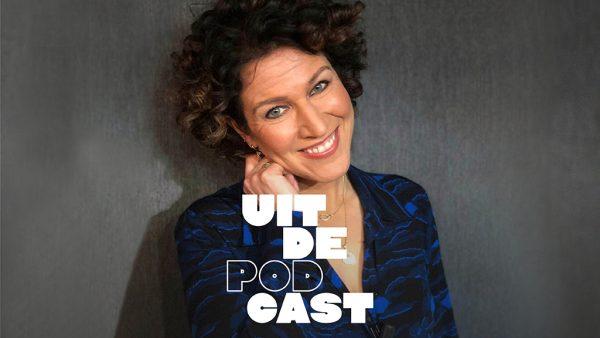 uit de podcast